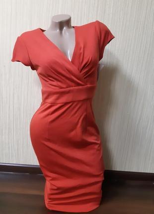 Платье fefer city