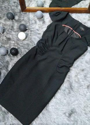 Платье футляр чехол new look