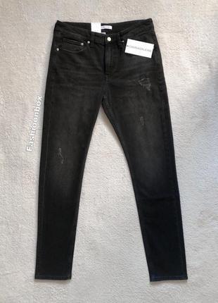 Мужские джинсы calvin klein jeans