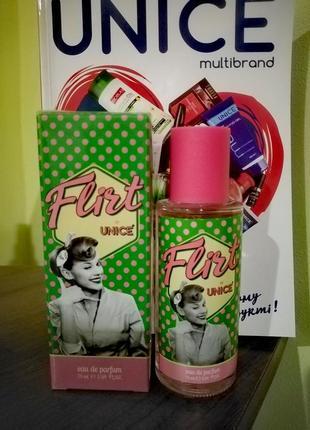 Жіноча парфумована вода
