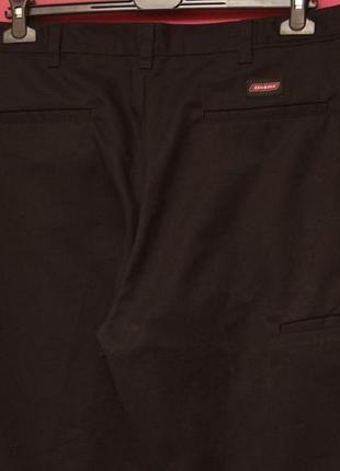 Dickies genuine 36 30 износостойкие брюки полностью новые