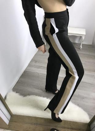 Просто нереально крутые фирменные брюки!