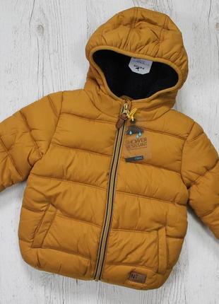 Куртка next на 12-18 мес. (80-86см)