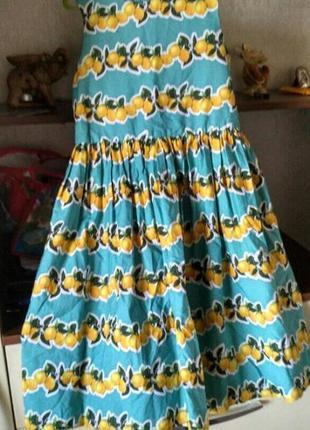 Платье 9л