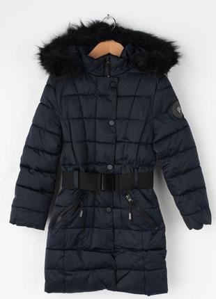 Куртка/парка /пальто/пуховик/ anemone от geographical norway