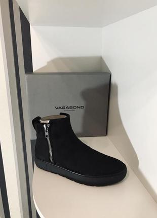 Новые зимние ботинки от vagabond