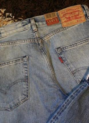 Джинсы levis vintage clothing lvc xx selvedge jeans