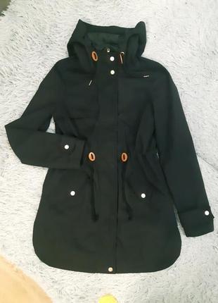 Парка,куртка,ветровка vero moda