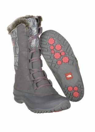 Сапожки ботинки nike the north face adidas puma