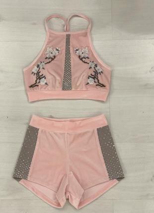Одежда для pole dance