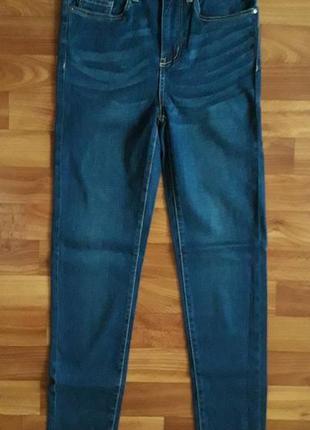 Летние джинсы, размер 36