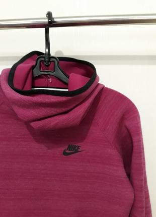 Nike tech fleece v2 womens hoodie