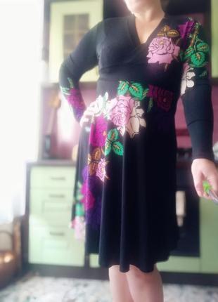 Шикарнейшее платье  verda турция