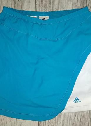 Спідниця - шорти adidas