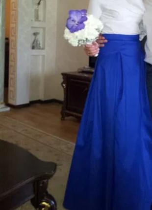 Шикарная юбка для модниц