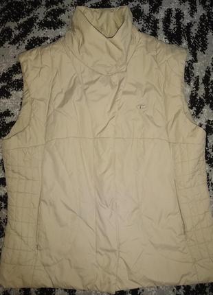 Класна жилетка tom tailor tom tailor 119 грн