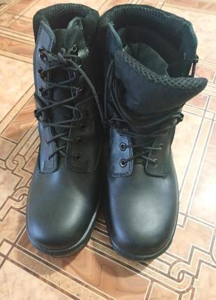Новые мужские ботинки. 600 грн