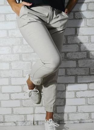 Шикарные весенние брюки от zara 💎