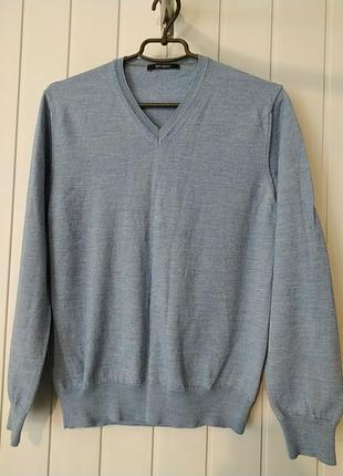 Женский  шерстяной пуловер свитер navyboot