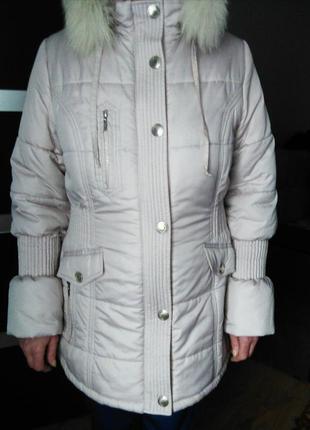 Куртка/парка зимова