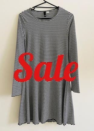 Платье h&m p.40/10 #552. -50% на весь товар до 14.02.2020