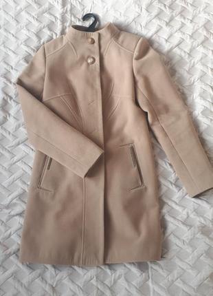 Шикарное весеннее пальто