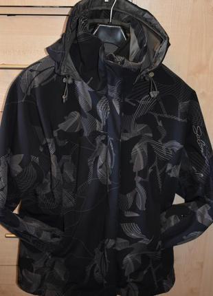 Горнолыжная куртка, тёплая куртка salomon