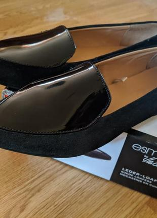 Туфлі esmara