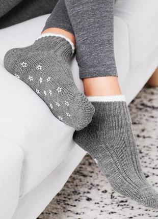 Теплые носки tcm tchibo германия размер 36-38 и 39-42