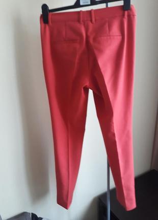 Яркие, стильные брюки zara