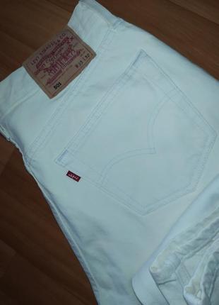 Levis джинсы  размер l,m 100% cotton