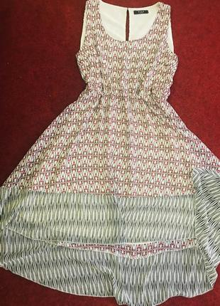 Платье vila p-40/42