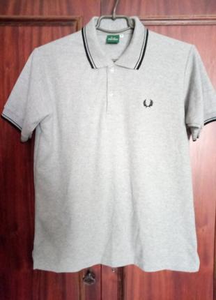 Мужское поло (футболка) футболка