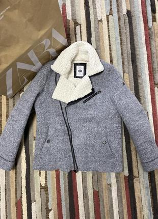 Пальто для весна-осень zara