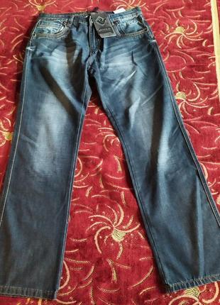 Джинси чоловічі джинсы мужские