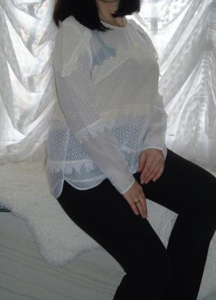 Блузочка 18 размера next