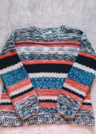 Джемпер papaya, распродажа! кофта свитер свитшот оверсайз