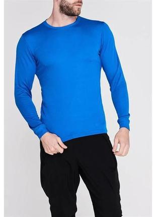 Набор фирменного мужского термобелья штаны кальсоны кофта реглан campri оригинал
