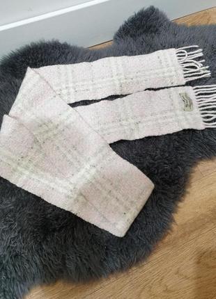 Детский шарф burberry