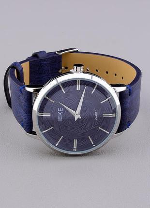 Наручные часы 'ieke' кожа  0703880