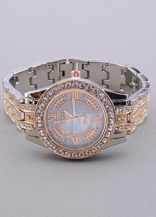 Наручные часы металл 0809400