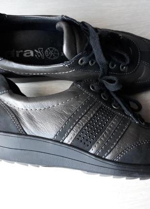 Туфли кожаные ara
