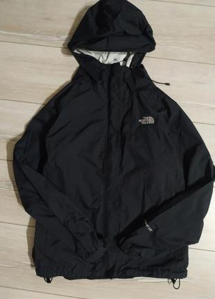 Ветровка the north face hyvent dt