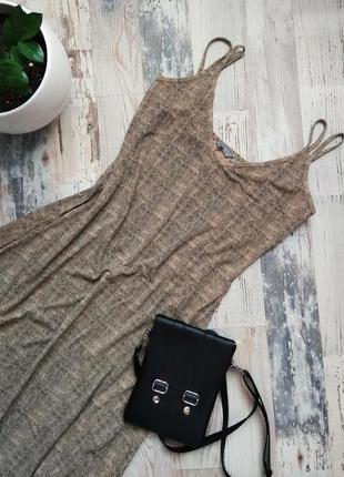 Стильна трендова сукня, sale