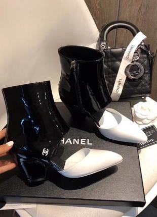 Супер туфли chanel