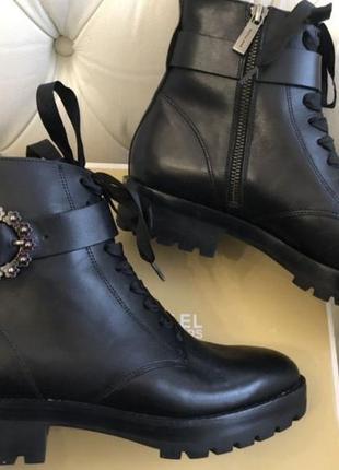 Осень весна ботинки демисезонные сапоги ботильоны