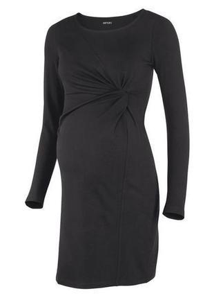 Платье для беременных esmara германия размер 38 евро