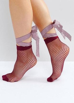Носки от asos