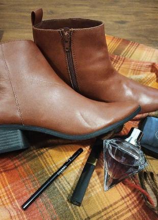 Ботинки, женские ботинки, ботильоны. брендовые ботинки george на весну-осень