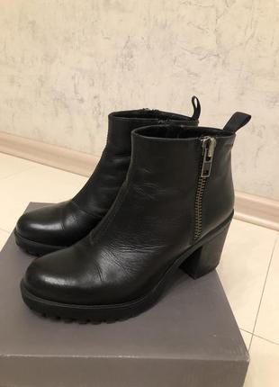 Стильные ботиночки vagabond